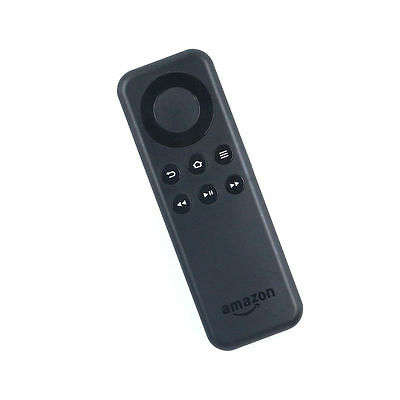 CV98LM Remote For Amazon Fire TV Stick Control Clicker Bluetooth Player