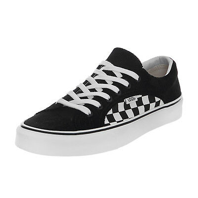 f798e39c61b7f9 BRAND NEW VANS Lampin 2-Tone SUEDE Men s Athletic Fashion Sneakers ...