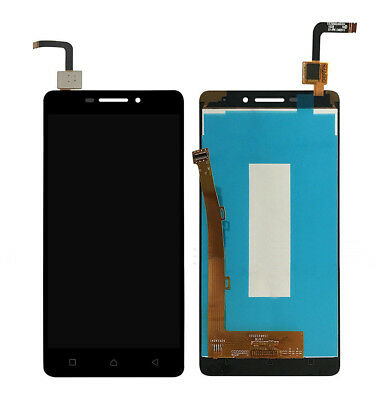 "5"" For Lenovo Vibe P1m P1ma40 P1mc50 IPS LCD Display Touch Digitizer Assembly &#"