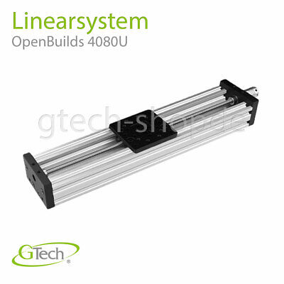 Linearsystem Openbuilds Linearführung Linearachse 150mm bis 1000mm