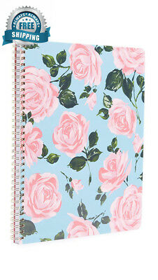 cf17ae97a2f018 BAN.DO WOMEN'S ROSE Parade 17 Month 2018 Classic Agenda - $26.24 ...