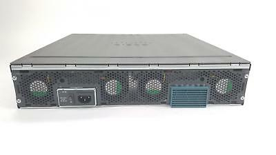 CISCO2921-SEC/K9 2921 Router 2900 Series Security License IPBase K9 No Faceplate