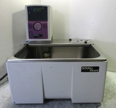 Boekel Grant Gd100L Circulating Immersion Water Bath Stirrer T3-C17