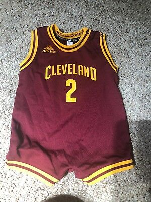 f446406750e ... where can i buy adidas irving one piece jersey cleveland cavaliers cavs  infant 18 months baby