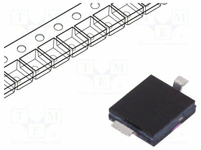 Fotodiode; DIL; 8800nm; 730-1100nm; 60°; Montage: SMD; 2nA; 150mW [2 st]