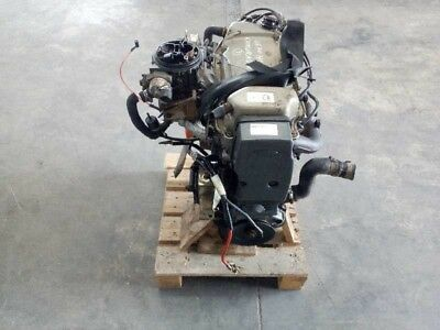 Motor completo FORD ORION Ghia 1992 HC5 1507020
