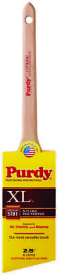 Purdy XL Dale Professional Paint Brush, 2-1/2 in Width X 5.13 in Height