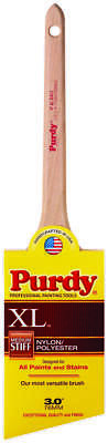 Purdy XL Dale Professional Paint Brush, 3 in Width X 5 in Height