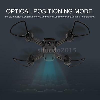 Lead Honor LH-X34F 720P Wide Angle Camera Wifi FPV Optical Flow Positioning U1R7