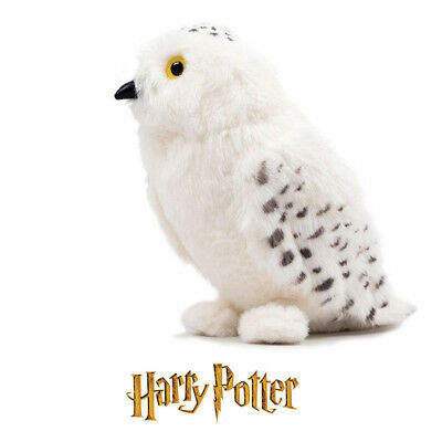Official Licensed Harry Potter Plush Hedwig Snowy Owl 20 cm  Soft & Cuddly