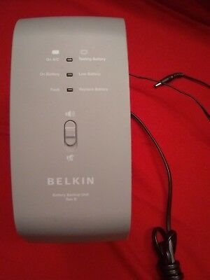 Belkin residential gateway rg battery backup rev b 120v belkin residential gateway rg battery backup rev b 12v dc ups bu3dc001 12v publicscrutiny Choice Image