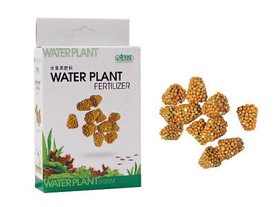 1 Box 20pcs ISTA Aquatic Minerals Root Fertilizer for Aquarium Water Plant Moss