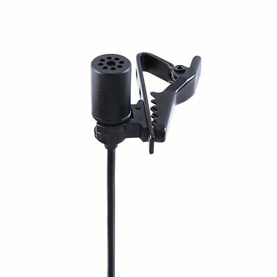 BOYA BY-M1 Omnidirectional Lavalier Microphone for Canon Nikon Sony DSLR Camera