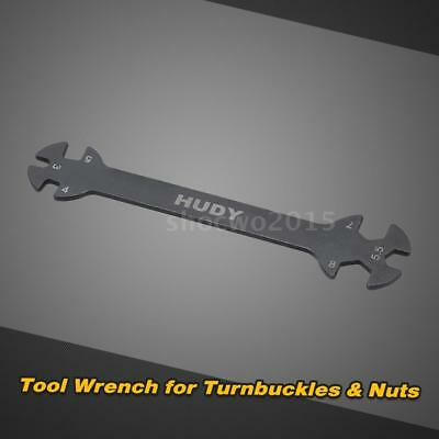Tool Wrench Turnbuckles & Nuts for 1/5 1/8 1/10 M3  M5 M5.5 M7 M8 Nut D5O1