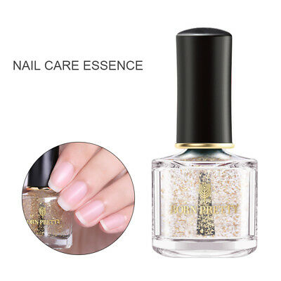 BORN PRETTY Nail Care Essence Nail Polish Nail Feet Treatment Nail Care Tool