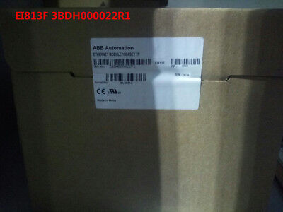 Abb Ei813F 3Bdh000022R1 New In Box