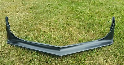 front spoiler indy pace car 73-79 corvette AND 78-79 REAR SPOILER