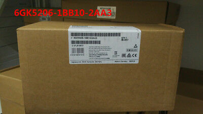 Siemens 6Gk5206-1Bb10-2Aa3 6Gk5 206-1Bb10-2Aa3 New In Box