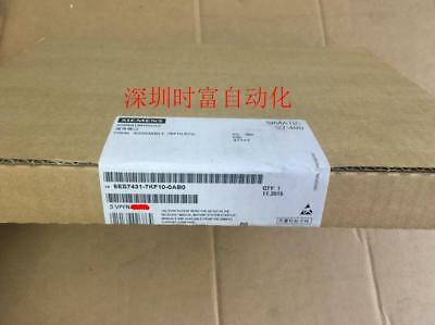 Siemens 6Es7431-7Kf10-0Ab0 6Es7 431-7Kf10-0Ab0  New In Box