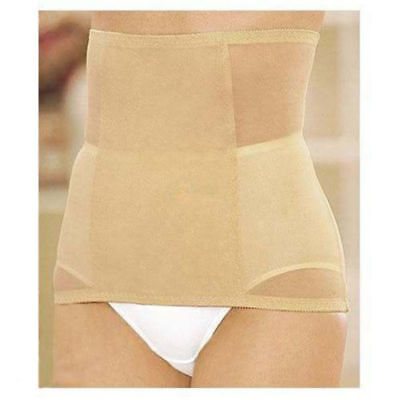 Invisible Body Shaper Tummy Trimmer Waist Stomach Control Girdle Slimming Belt