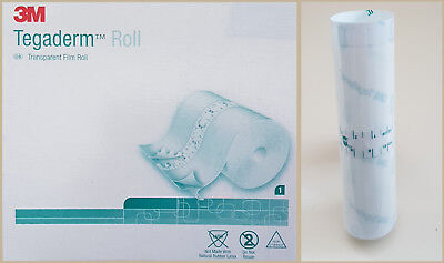 TEGADERM FILM size 10cm x 20cm. You cut to size. Tattoos/Wounds/Med/Pain patches