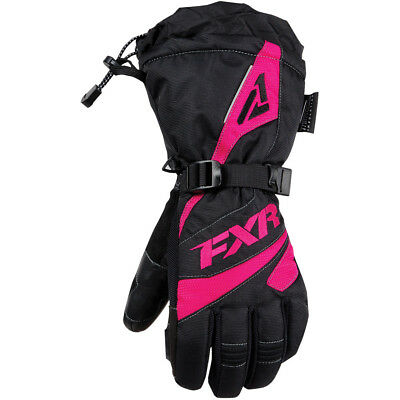 FXR - Fusion Women Gloves - X-Small