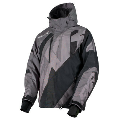 FXR - CX Black OPS Men Jacket - 2X-Large
