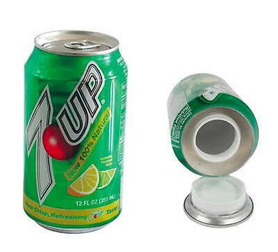 7-Up - 12oz. Diversion Can Safe - Made in the USA - Hidden Container