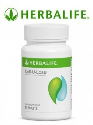 Herbalife - Cell-U-Loss