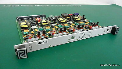 HP E1328A 4-channel D/A Converter E1328-66511