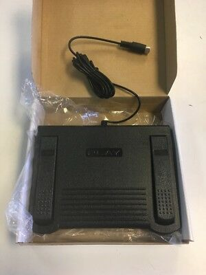OLYMPUS - FOOT PEDAL CONTROL IN-19 (replaces IN-19) / T1000 T1100 DT1000 DT2000