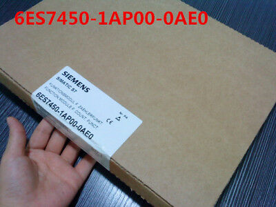 Siemens 6Es7450-1Ap00-0Ae0 6Es7 450-1Ap00-0Ae0 New In Box