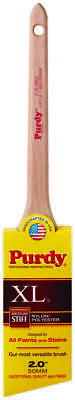 Purdy XL Dale Professional Paint Brush, 2 in Width X 4.53 in Height