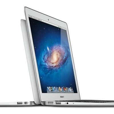 Apple MacBook Air Core i5-3427U Dual-Core 1.8GHz 4GB 128GB SSD 13.3""