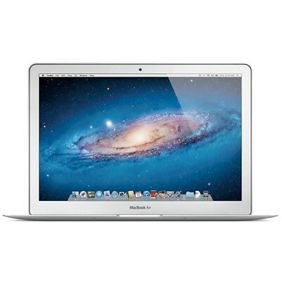 "MacBook Air Core i7-5650U Dual-Core 2.2GHz 8GB 256GB SSD 13.3"" - MQD32LLA"