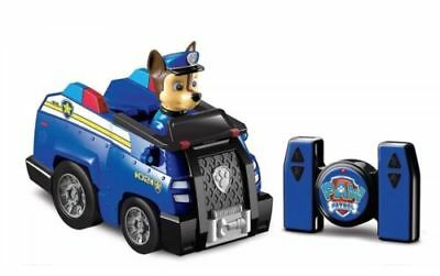 NEW Paw Patrol Chase Racer Remote Control RC Cruiser Car 2.4GHz |BLUE
