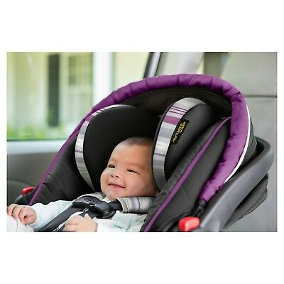 NEW Graco Snugride Snuglock 35 Elite Infant Car Seat Colorlansing