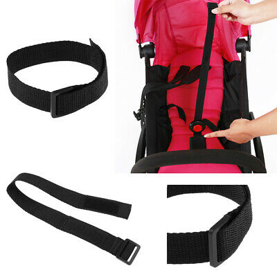 Universal Baby Harness Safe Belt Seat Belts for Stroller High Chair