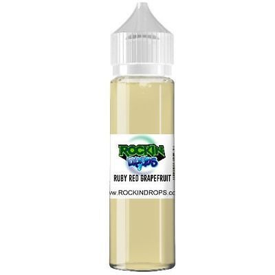 ROCKINDROPS Ruby Red Grapefruit Food Flavor Flavoring Concentrate TFA 30ml 50ml