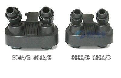 original sunsun HW 302 402 HW 303 403 HW 304 404 inlet outlet valve, spare part