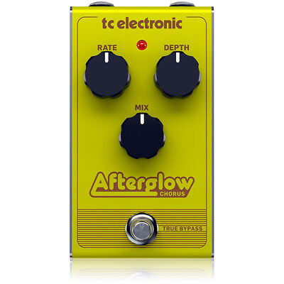 tc electronic AFTERGLOW CHORUS genuine national (195