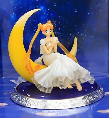 Sailor Moon Princess Serenity  Girl Figure  Collection Without box