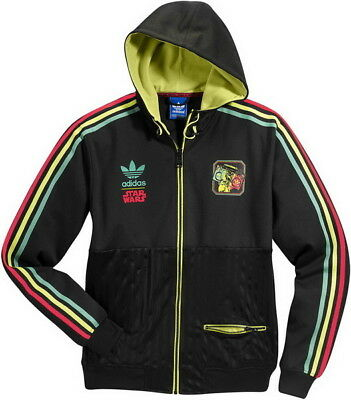 Wars Boba Adidas Fett Jacket Originals Rasta Track Top Star VqGzMpSU