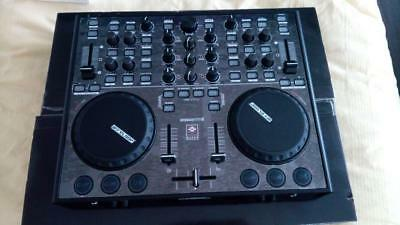 Reloop digital jockey 2 IE (Interface Edition) professional MIDI controller