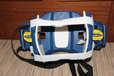 Laerdal Head Immobilizer for spine board ambulance paramedic first aid medic