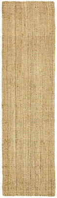 NEW Jasmine Natural Jute Rug - Network,Rugs