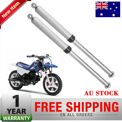 Front Forks Shocks Suspension Set Assembly for Yamaha PW50 PW Peewee 50 480mm AU