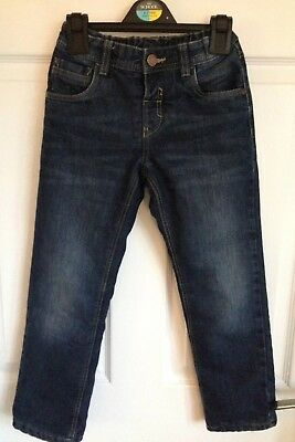 Boys C&A Palomino Lined Winter Jeans 👖- Age 7yrs (size 122)