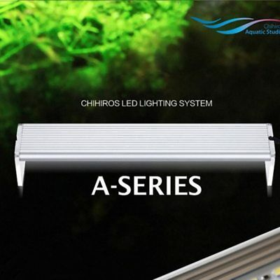 Chihiros ADA Style Plant Grow LED light A series 8000k Nano Aquarium LED Light
