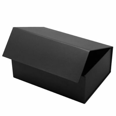Luxury Gift Box Magnetic Boxes For Weddings Christmas Birthdays Corporate Gifts